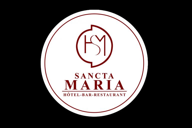 Logo Hotel Sancta Maria